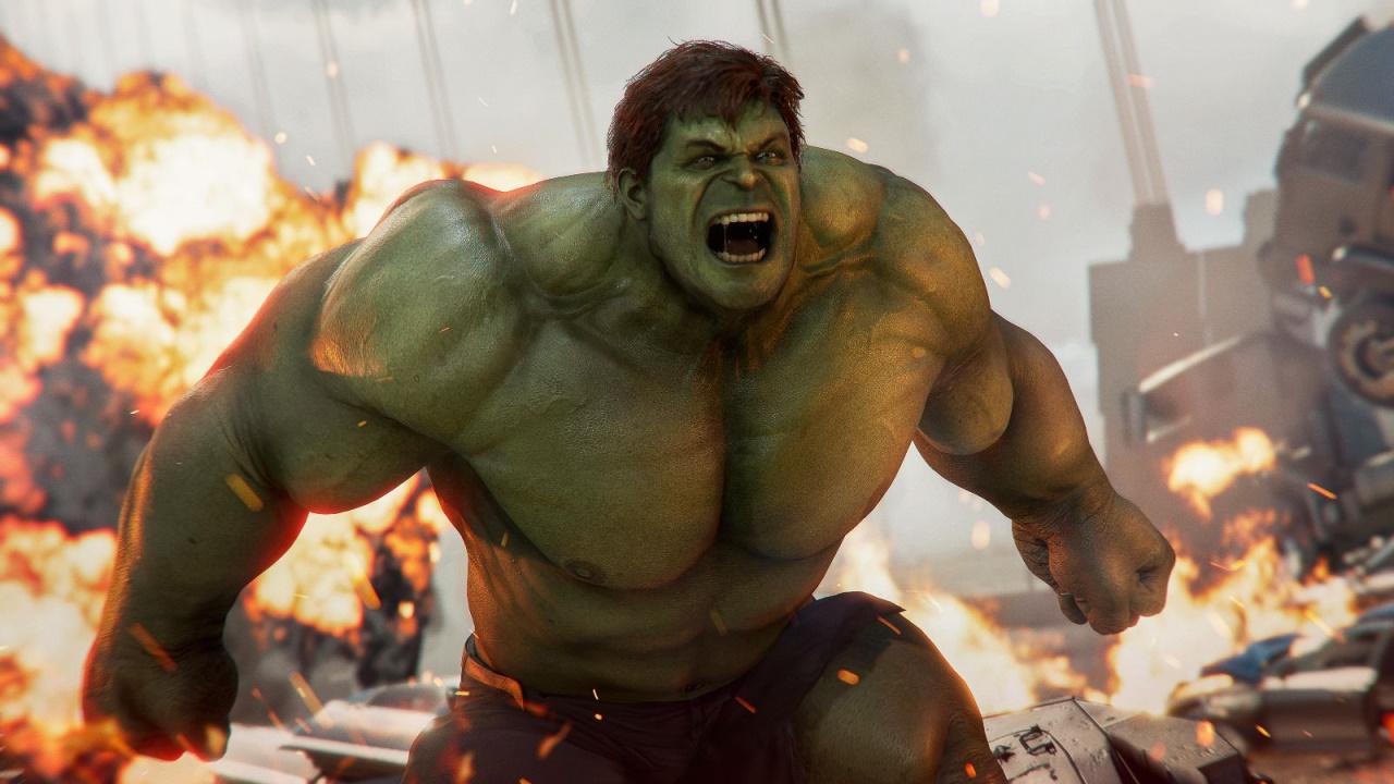 В Marvel's Avengers появились геймплейные бустеры за деньги. Ранее разработчики неоднократно говорили, что будут продавать только «косметику»