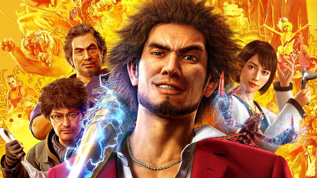Серия Yakuza продолжится без двух своих создателей