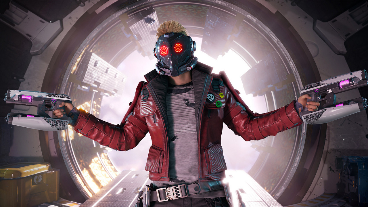 Рик Эстли, a-ha, Tears for Fears и другие — список лицензированных треков из Marvel's Guardians of the Galaxy