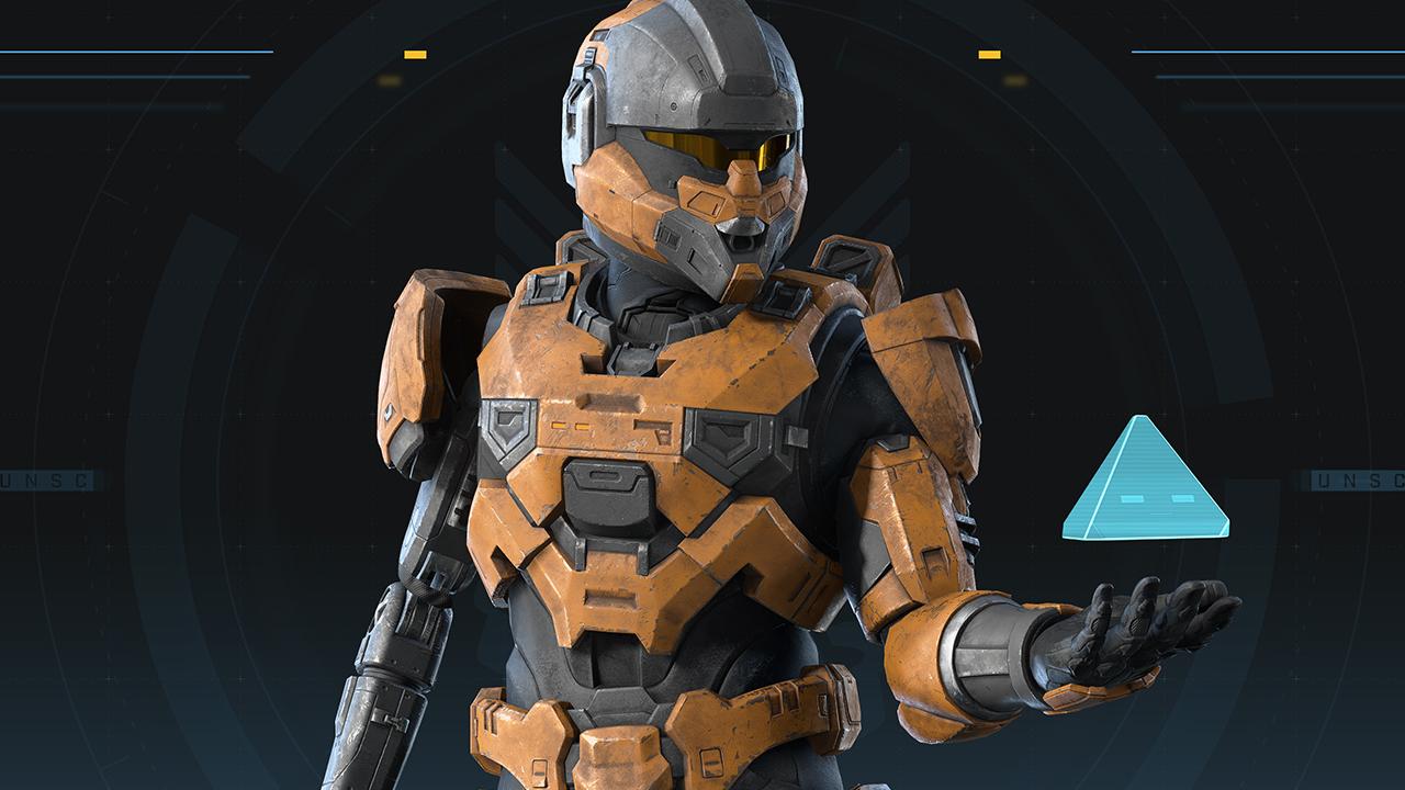 Утечка: редактор карт в Halo Infinite будет поддерживать систему сценариев