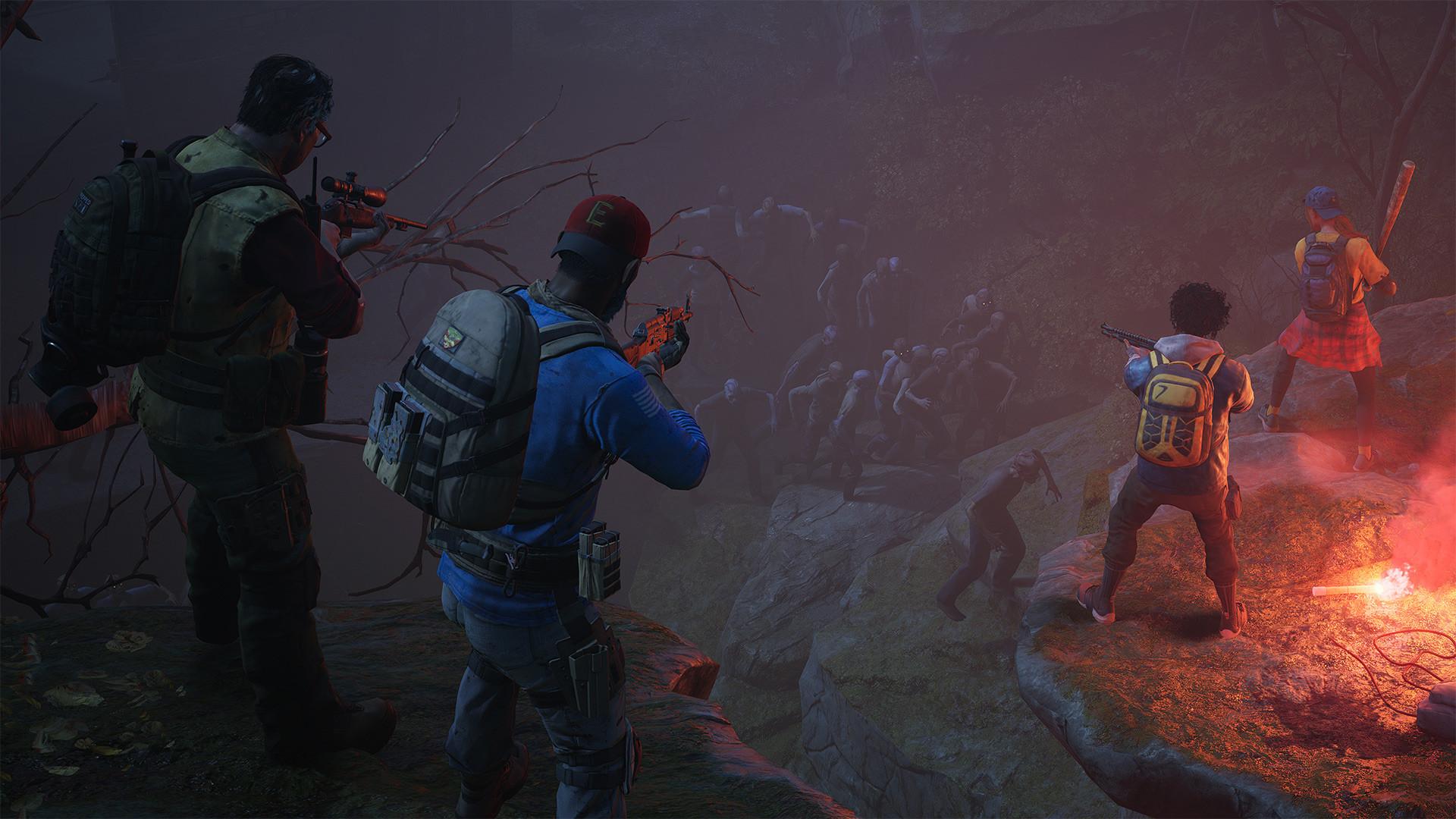 Сообщество недовольно тем, что в Back 4 Blood нельзя получать награды в одиночном режиме. Разработчики обещают разобраться