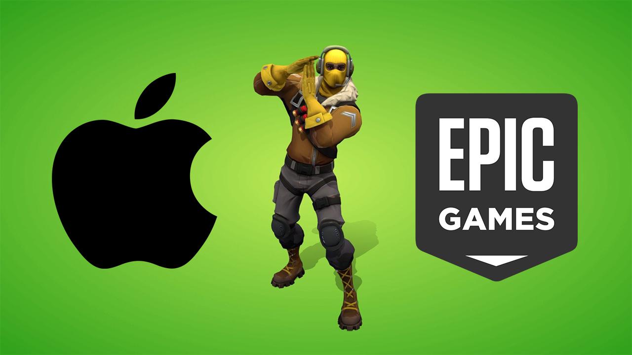Apple просит приостановить действие судебного решения по делу против Epic Games