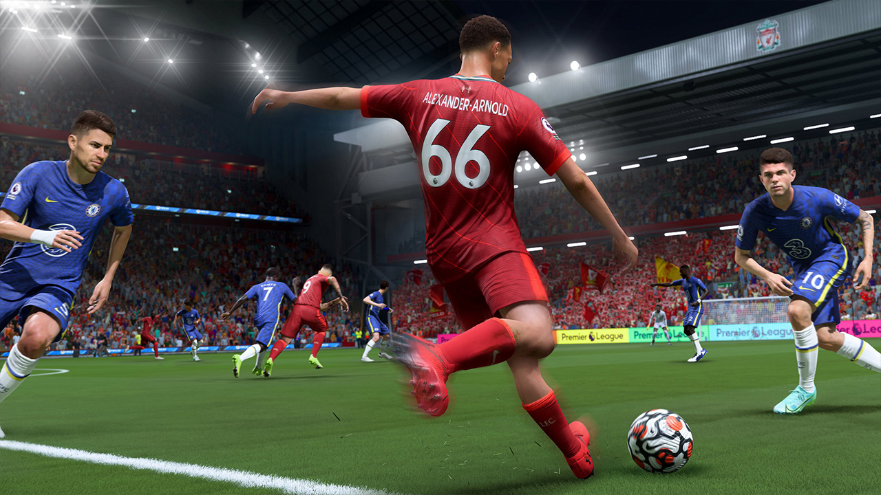 Похоже, FIFA сменит название на EA Sports FC