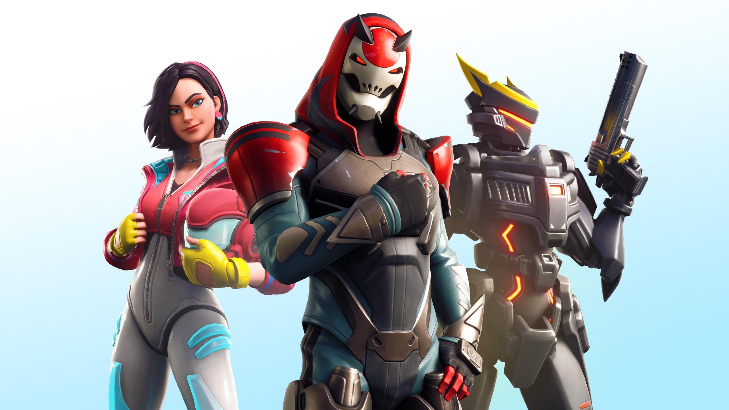СМИ: Epic Games рассматривает идею сделать фильм по Fortnite