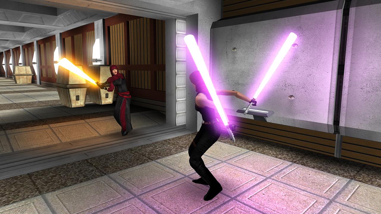 На PS4 и Switch выйдут наборы игр по «Звёздным войнам»: Jedi Knight Collection и Racer and Commando Combo