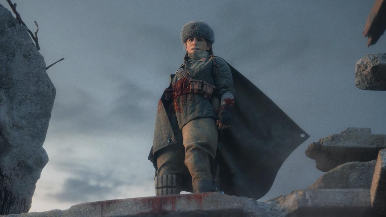 «Закалённые в огне, мы стали авангардом» — трейлер сюжетной кампании Call of Duty: Vanguard