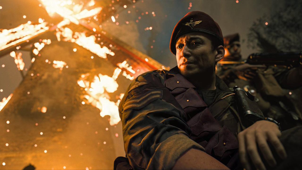 Сценаристы надеются создать два продолжения Call of Duty: Vanguard