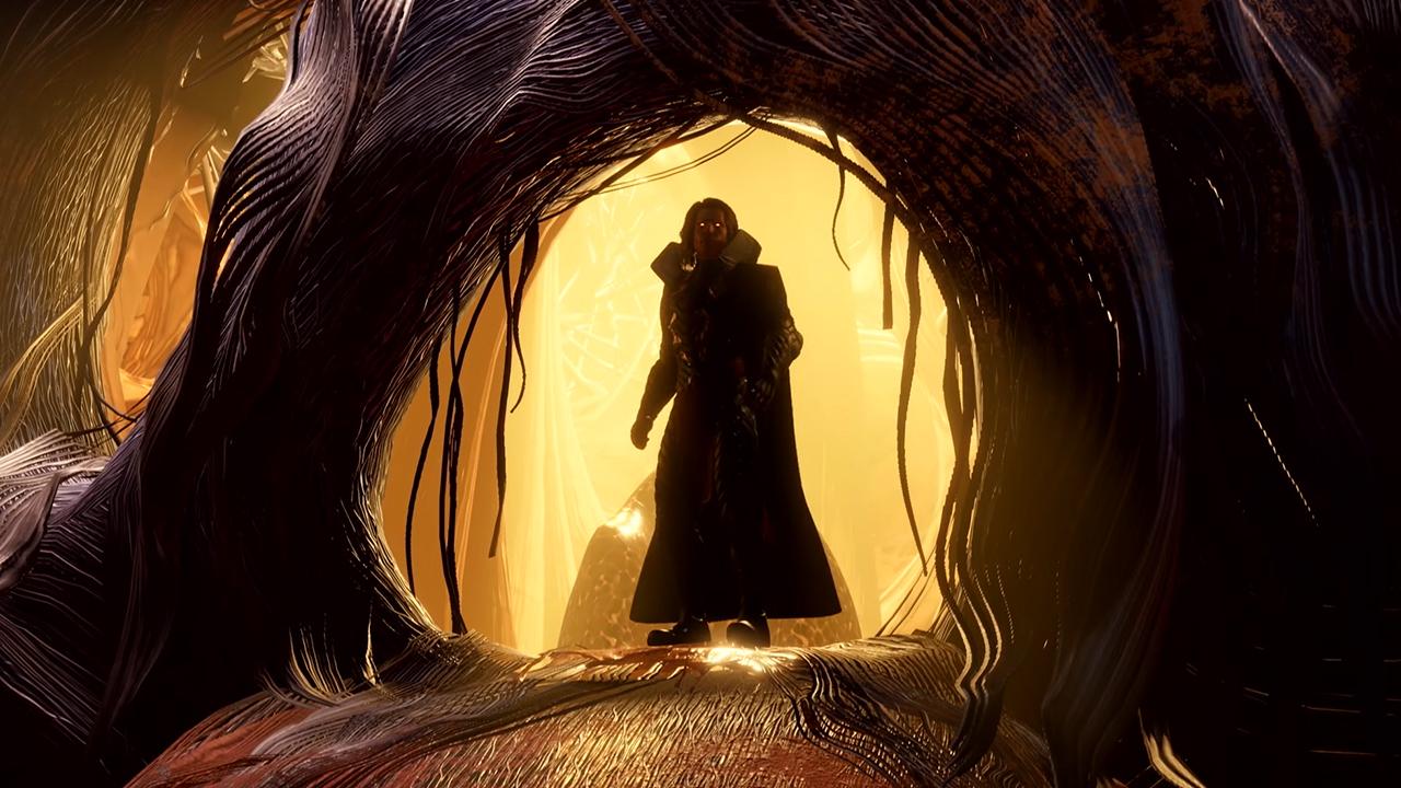 Кажется, в релизном трейлере Guardians of the Galaxy показали Адама Уорлока