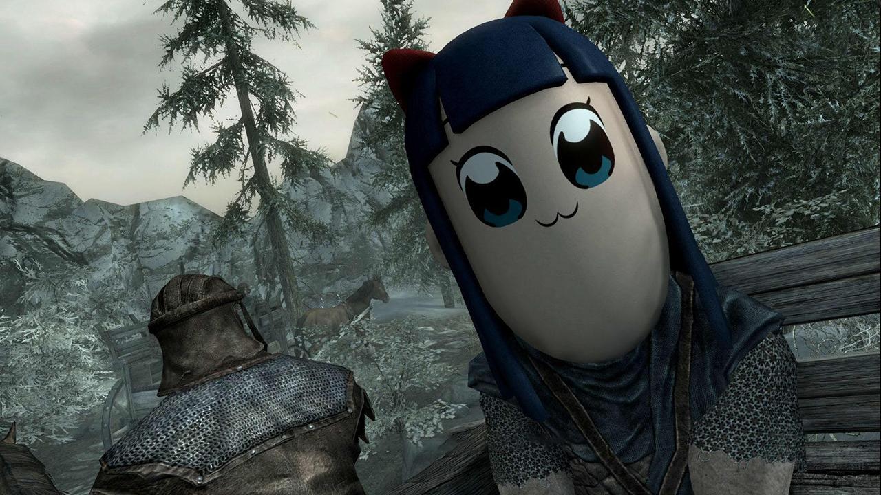 The Elder Scrolls V: Skyrim Anniversary Edition не будет поддерживать многие из существующих модов