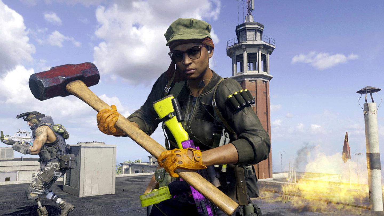 Анонс Ricochet — античита для Call of Duty: Warzone и Vanguard, который внедряется в ядро системы