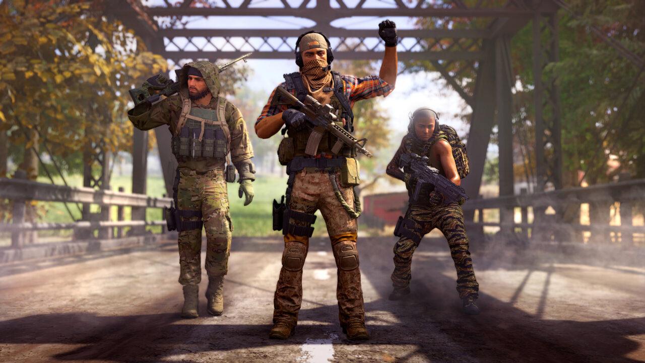 Ubisoft отложила тестирование королевской битвы Ghost Recon Frontline на неопределённый срок