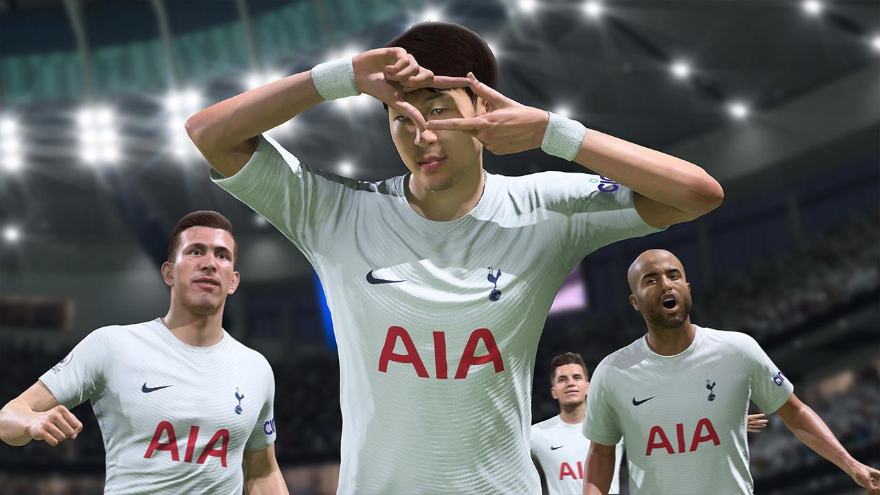 СМИ: FIFA стала просить у EA в два раза больше отчислений за использование бренда