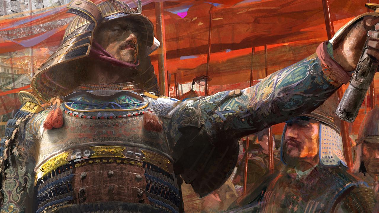 Для Age of Empires III: Definitive Edition вышло крупное обновление и праздничное событие в честь годовщины