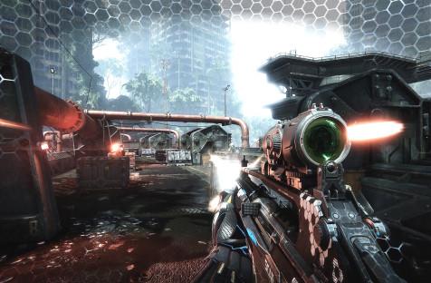 Релиз Crysis Remastered Trilogy сопровождает трейлер со сравнением графики на PC