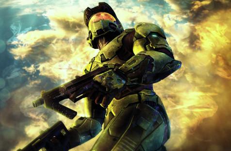 Halo 2 в составе The Master Chief Collection стала краше после обновления восьмого сезона