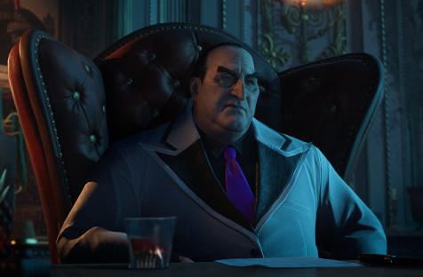 «У вас нет ни шанса. Они всегда наблюдают, всегда слушают» — трейлер Gotham Knights