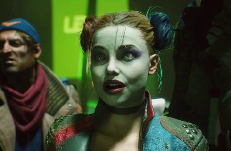 Сюжетный трейлер и скриншоты Suicide Squad: Kill the Justice League