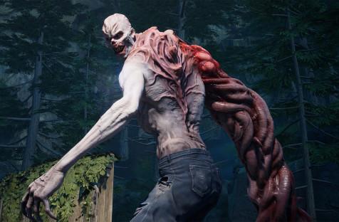 Back 4 Blood бодается с New World в чарте продаж Steam