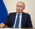 Владимир Путин поздравил Team Spirit с победой на турнире по Dota 2