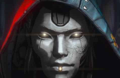 В Apex Legends дадут поиграть за Эш из Titanfall 2