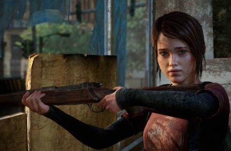 Новые кадры со съёмок сериала по The Last of Us
