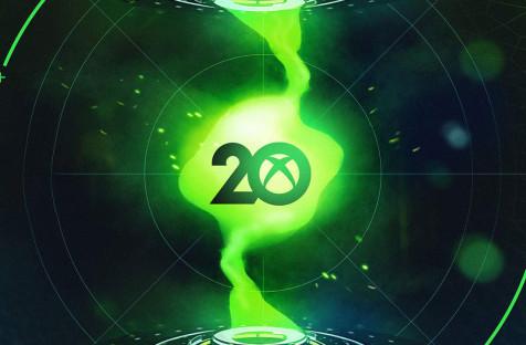 Microsoft проведёт специальную трансляцию в честь 20-летия Xbox и Halo