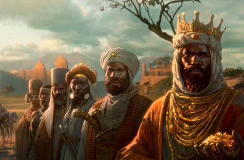 Дополнение Origins для Europa Universalis IV расскажет о королевствах Африки