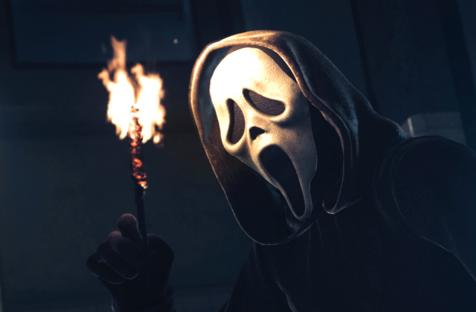 На Хэллоуин в Call of Duty появляются «Крик» и «Донни Дарко»