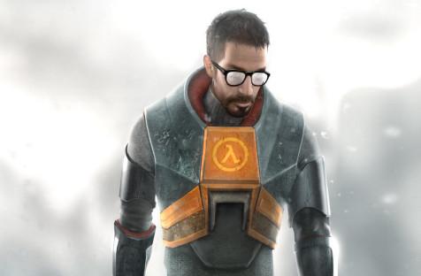 Похоже, Valve скоро выпустит патч, который подготовит Half-Life 2 к выходу Steam Deck