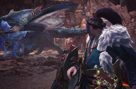 Тираж Monster Hunter: World перешагнул за 20 миллионов копий