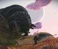 В No Man's Sky стартовала первая сюжетная экспедиция — с возможностью приручить песчаного червя