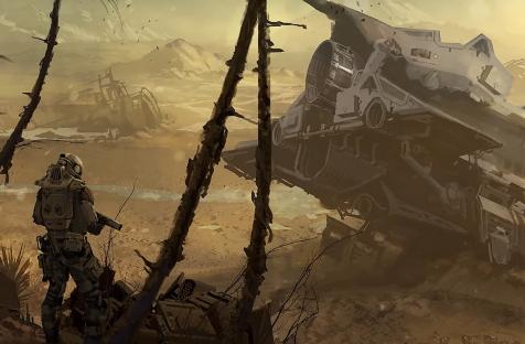 Видео об Освоенных системах — месте действия Starfield