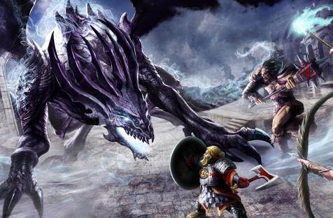 Might & Magic X: Legacy вернулась в магазины — в честь этого игрокам подарили DLC