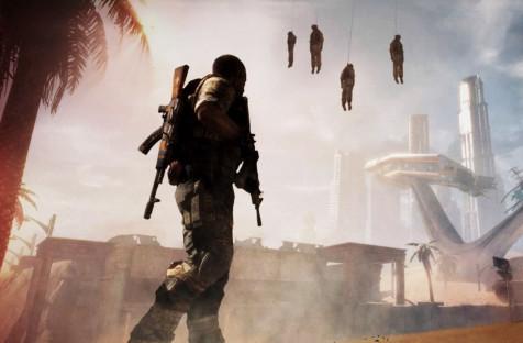 Epic Games издаст ещё две игры, в том числе хоррор от автора Spec Ops: The Line и гитариста Nine Inch Nails