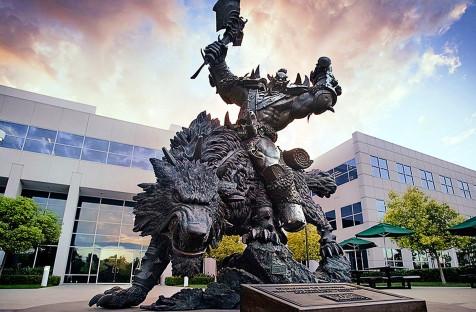 В ходе внутренних разбирательств в Activision Blizzard уволили более 20 сотрудников, утверждает компания