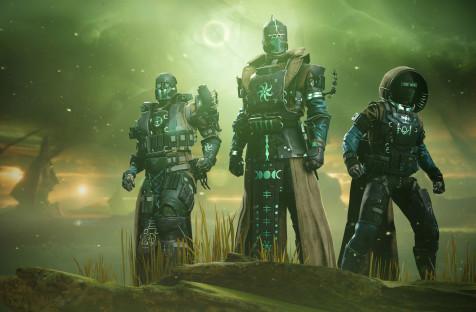 Подземелья из Destiny 2: The Witch Queen можно будет получить только в издании Deluxe — сначала их даже не позволят купить отдельно