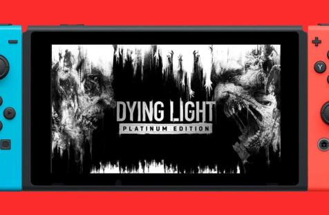 Dying Light недоступна в российском онлайн-магазине Switch, потому что игру запретили в Германии