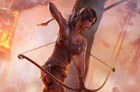 Лондонская студия Square Enix готовит мобильные игры по Tomb Raider и «Аватар: Легенда об Аанге»