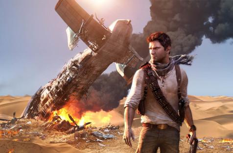 Утечка: фрагмент из трейлера экранизации Uncharted