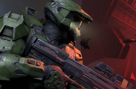 Поддержка LAN, куча настроек и рейтрейсинг после релиза — видео о Halo Infinite для PC