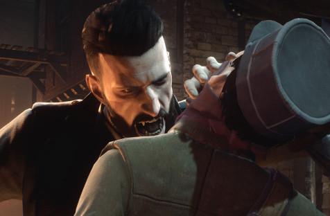 Vampyr теперь работает с графическими улучшениями на PS4 Pro, Xbox One X и некстгене