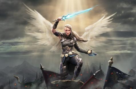 PC-версия Disciples: Liberation появится в России позже, потому что авторы хотят выпустить её сразу с полной локализацией