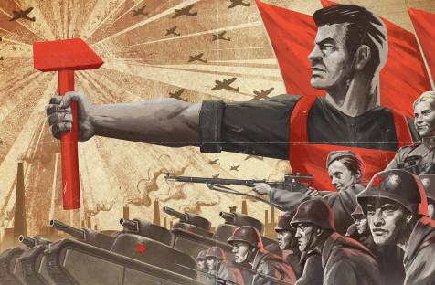 DLC про СССР и Восточный фронт для Hearts of Iron IV выпустят 23 ноября
