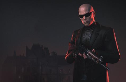 Агент 47 даст волю гневу в новом сезоне HITMAN 3