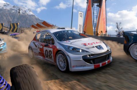 Стартовала предзагрузка Forza Horizon 5 (но не в Steam)