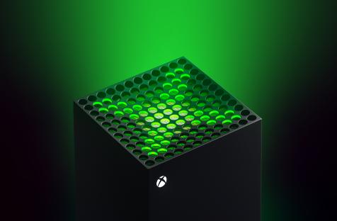 В октябрьском обновлении Xbox добавили панель управления в 4K, ночной режим и быстрые настройки