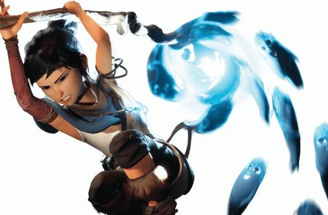 Sony довольна продажами Kena: Bridge of Spirits