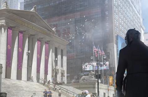 Payday 3 расскажет о цифровой эпохе в Нью-Йорке — немного свежих подробностей об игре