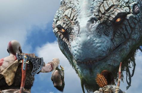 PC-версию God of War разрабатывает не Sony Santa Monica, а малоизвестная Jetpack Interactive