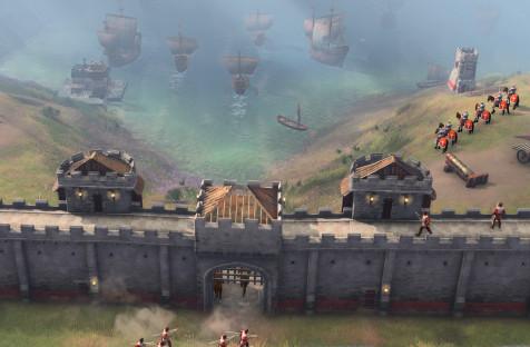 «Достойная наследница серии, в равной степени свежая и устаревшая» — критики об Age of Empires IV
